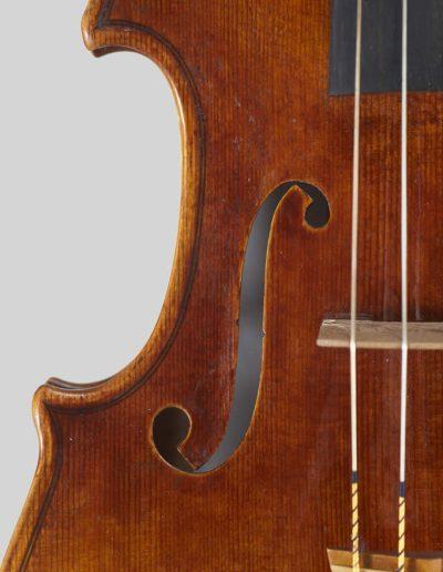 Todorov violins